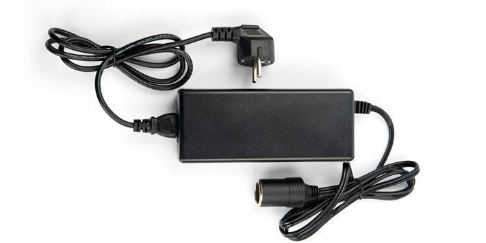Bsmart bs-TXH-125000, AC/DC adaptér