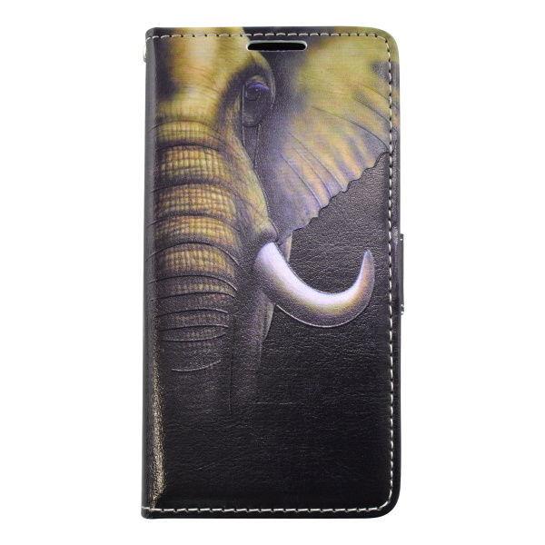 MOBILNET boční knížka Huawei Y3 II (Elephant)