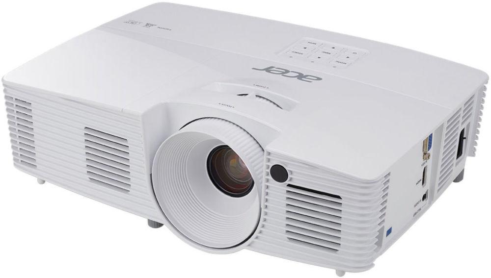 Acer X137WH (bílý)