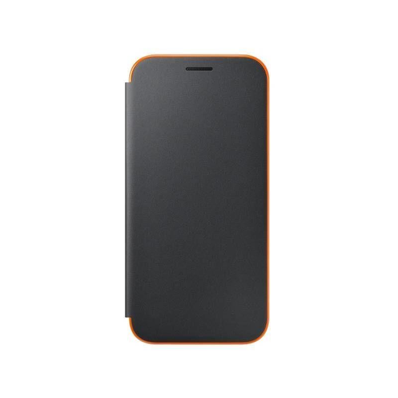 SAMSUNG Flipové pouzdro pro Galaxy A5 Neon (černá)