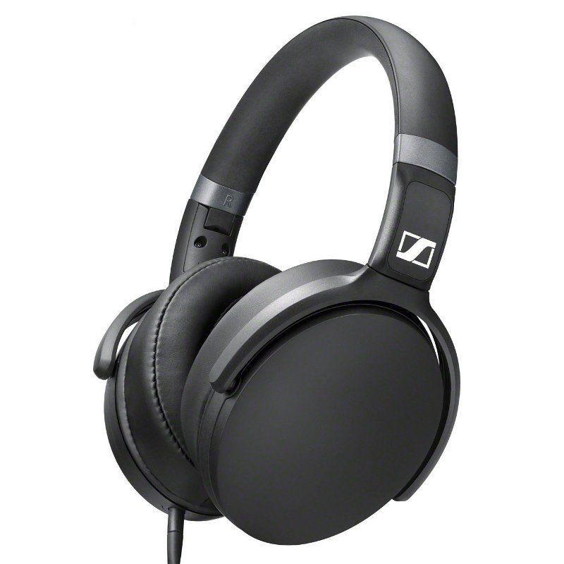 SENNHEISSER HD4.30G (černé)