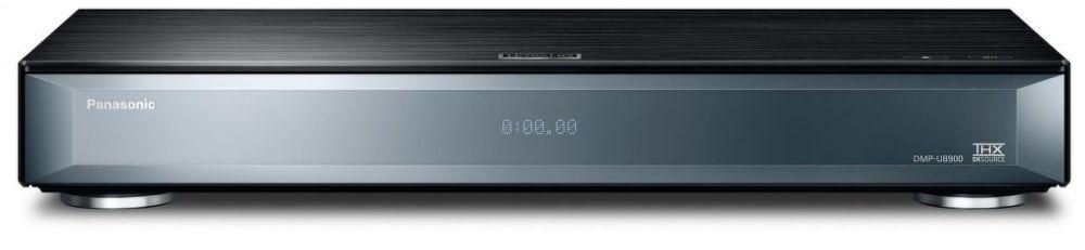 Panasonic DMP-UB900EGK (černý)