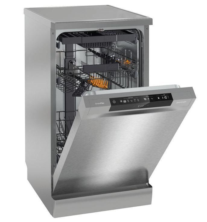 GORENJE GS54110X (stříbrná)