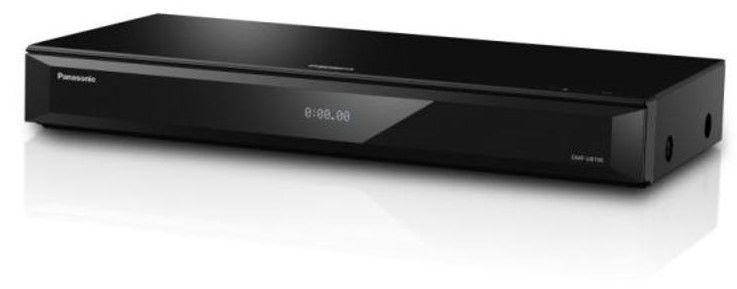 Panasonic DMP-UB700EGK (černý)