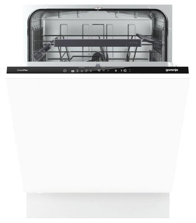 GORENJE GV65260, myčka nádobí
