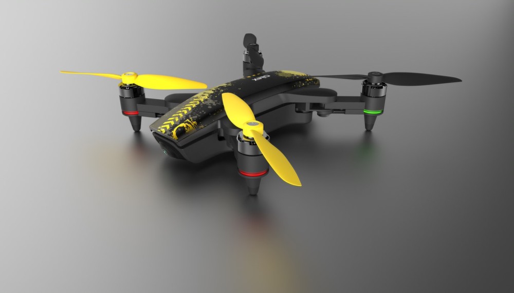 XIRO XPLORER Mini, Dron