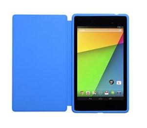 Asus ochranné pouzdro pro EeePad Nexus 7 (2013) (modrý)