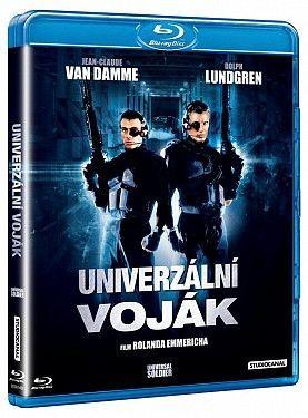 Univerzální voják - Blu-ray film
