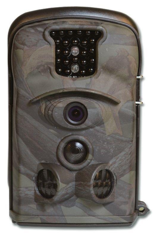 Ecolite XSL8210 Fotopast na SD+GSM