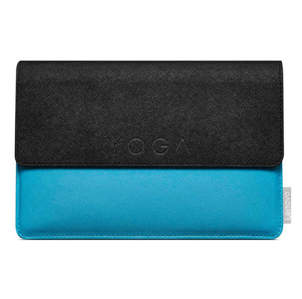 "Lenovo Yoga 3 8"" modré pouzdro na tablet"