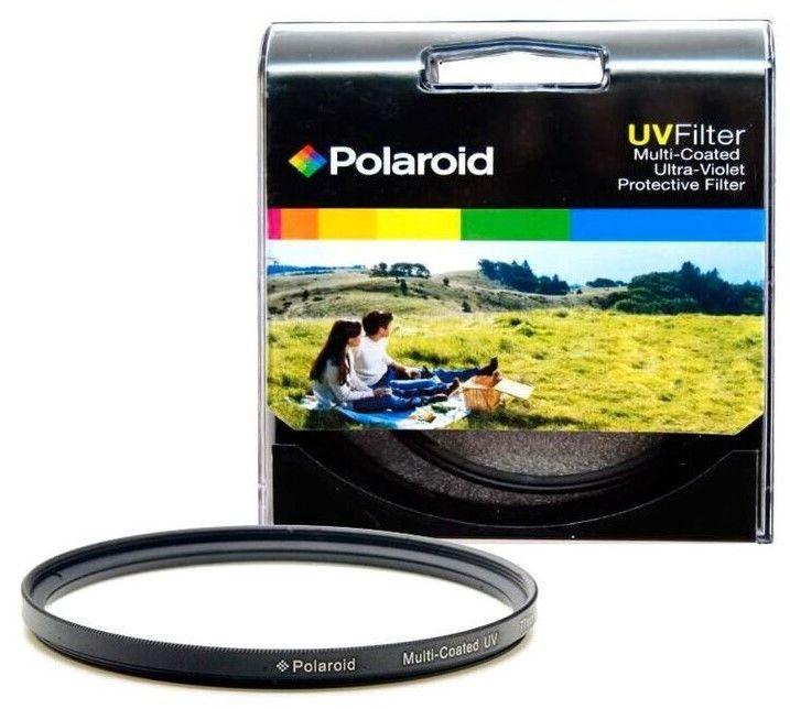 Polaroid UV MC 58mm UV filtr vícevrstvý
