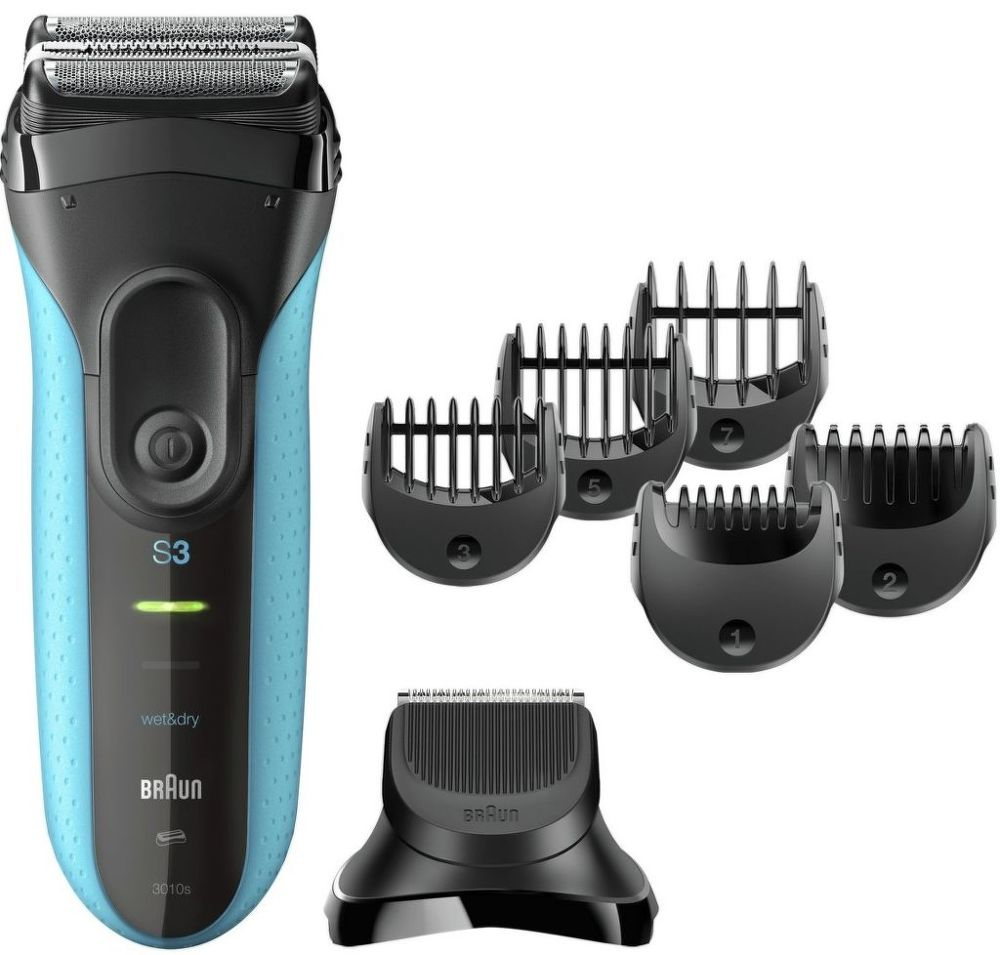 Braun Series 3-3010BT Wet&Dry