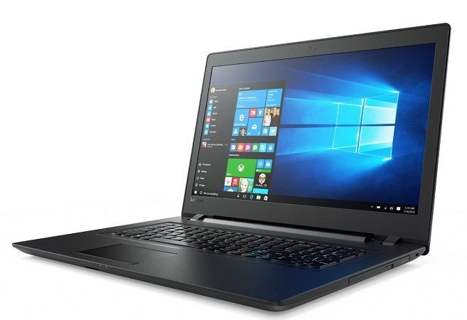 Lenovo 110-17ACL 80UM002YCK + dárek eScan Internet Security Suite Antivirový software na 90 dní zdarma