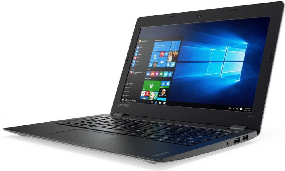 Lenovo IdeaPad 110S-11IBR 80WG008FCK + dárek eScan Internet Security Suite Antivirový software na 90 dní zdarma