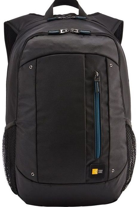 """Case Logic WMBP115K černý 15.6"""" batoh na notebook"""