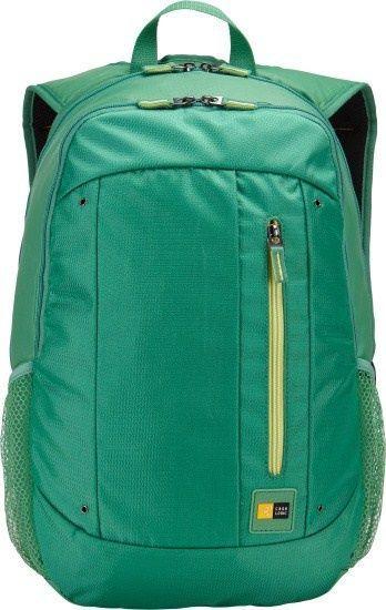 """Case Logic WMBP115G zelený 15.6"""" batoh na notebook"""