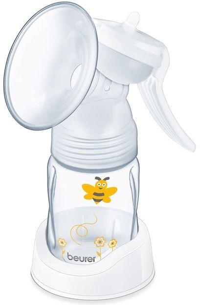Beurer BY15 ruční odsávačka mléka