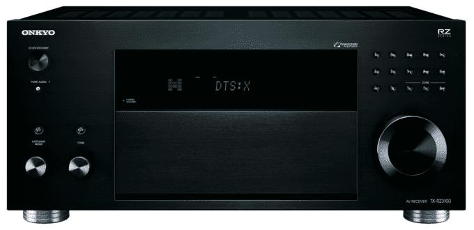 Onkyo TX-RZ3100 černý
