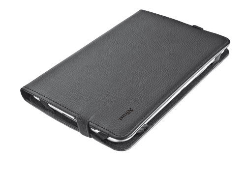"""TRUST Verso Universal Folio Stand for 7-8"""" tablets - black"""