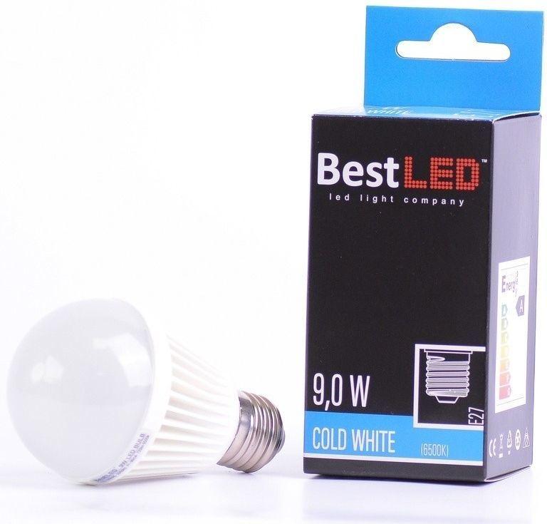 Best-Led E27 9W LED žárovka