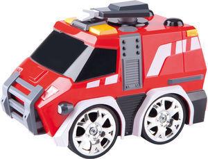 Buddy Toys hasičské auto