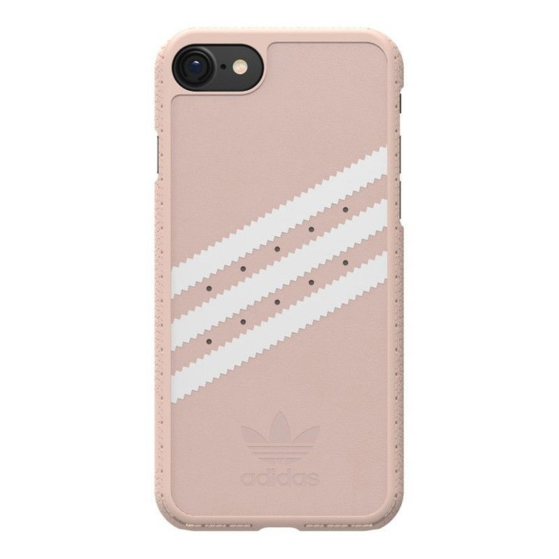 Adidas BI8051 iPhone 7 růžový zadní kryt