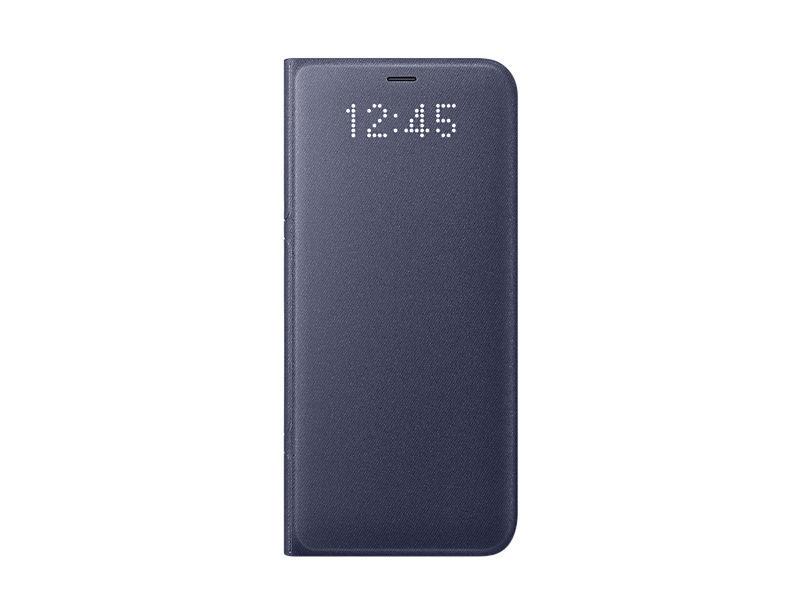 Samsung LED View EF-NG950PV Galaxy S8 fialové