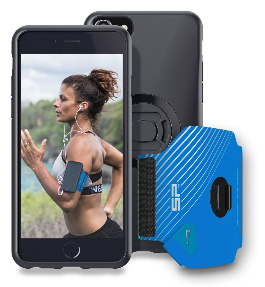 SP Connect Fitness Bundle iPhone 7/6S/6