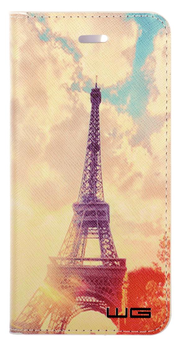 Winner Samsung Galaxy J5 2017 Eiffel pouzdro