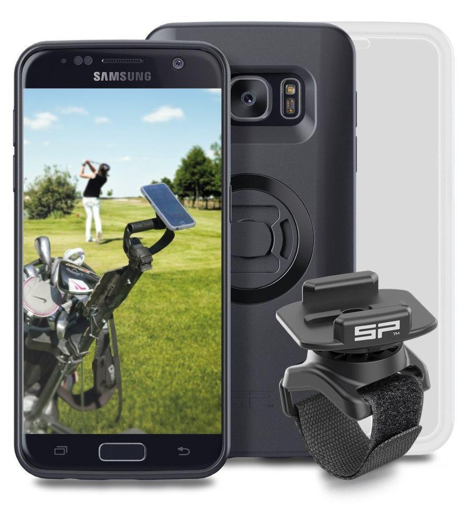 SP Connect Golf Bundle držák na Samsung Galaxy S7