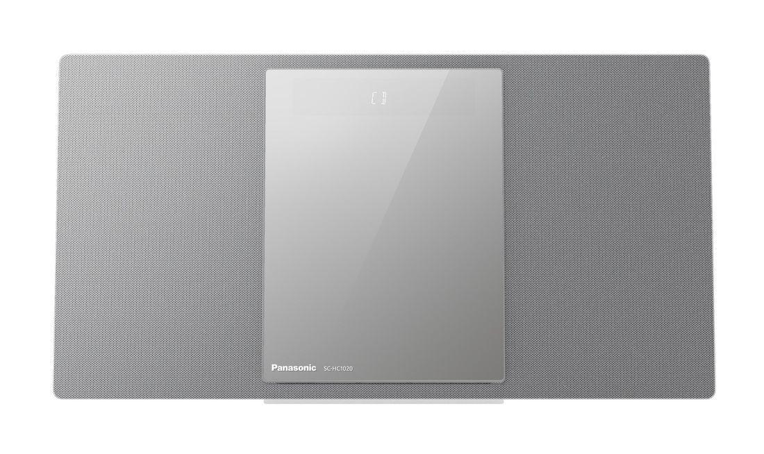 Panasonic SC-HC1020 stříbrný