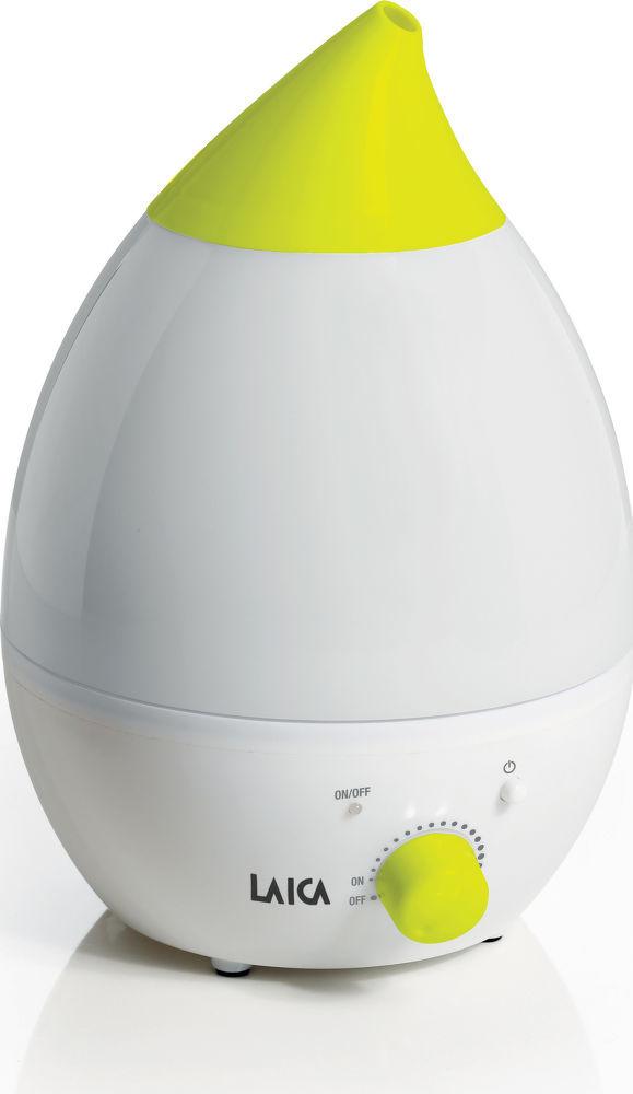 Laica HI3012 ultrazvukový zvlhčovač