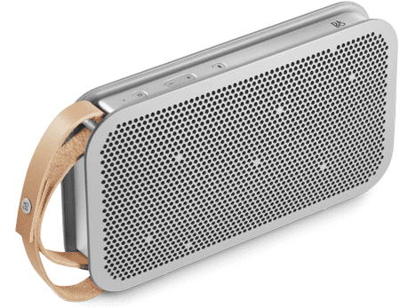 Bang & Olufsen BeoPlay A2 Active šedý