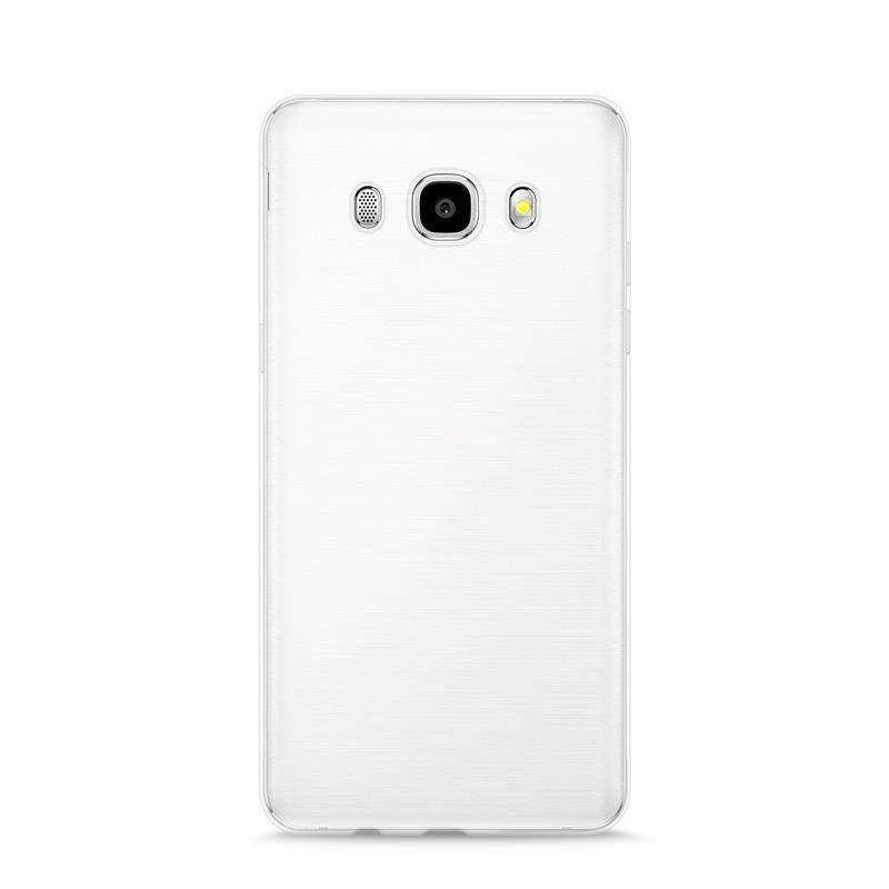 Puro průhledný zadní kryt na Samsung Galaxy J5