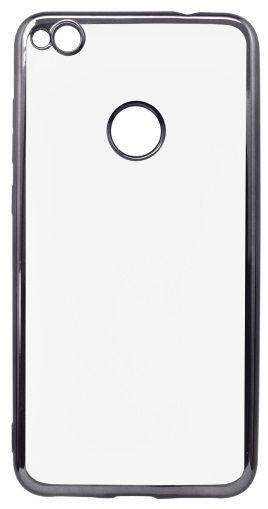 Mobilnet Gumové pouzdro pro Huawei P9 Lite 2017 černé