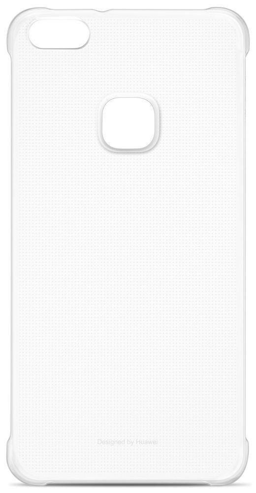 Huawei P10 Lite průhledné pouzdro na mobil