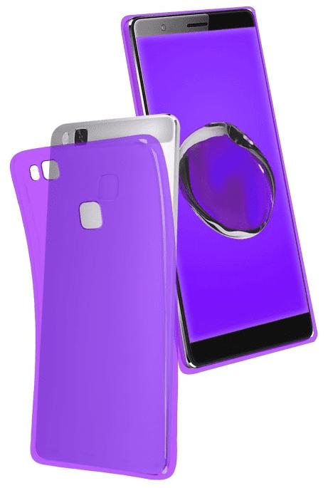 SBS Cool zadní kryt Huawei P9 Lite fialový