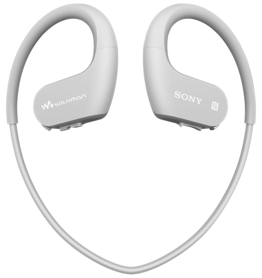 Sony NW-WS623W bílý