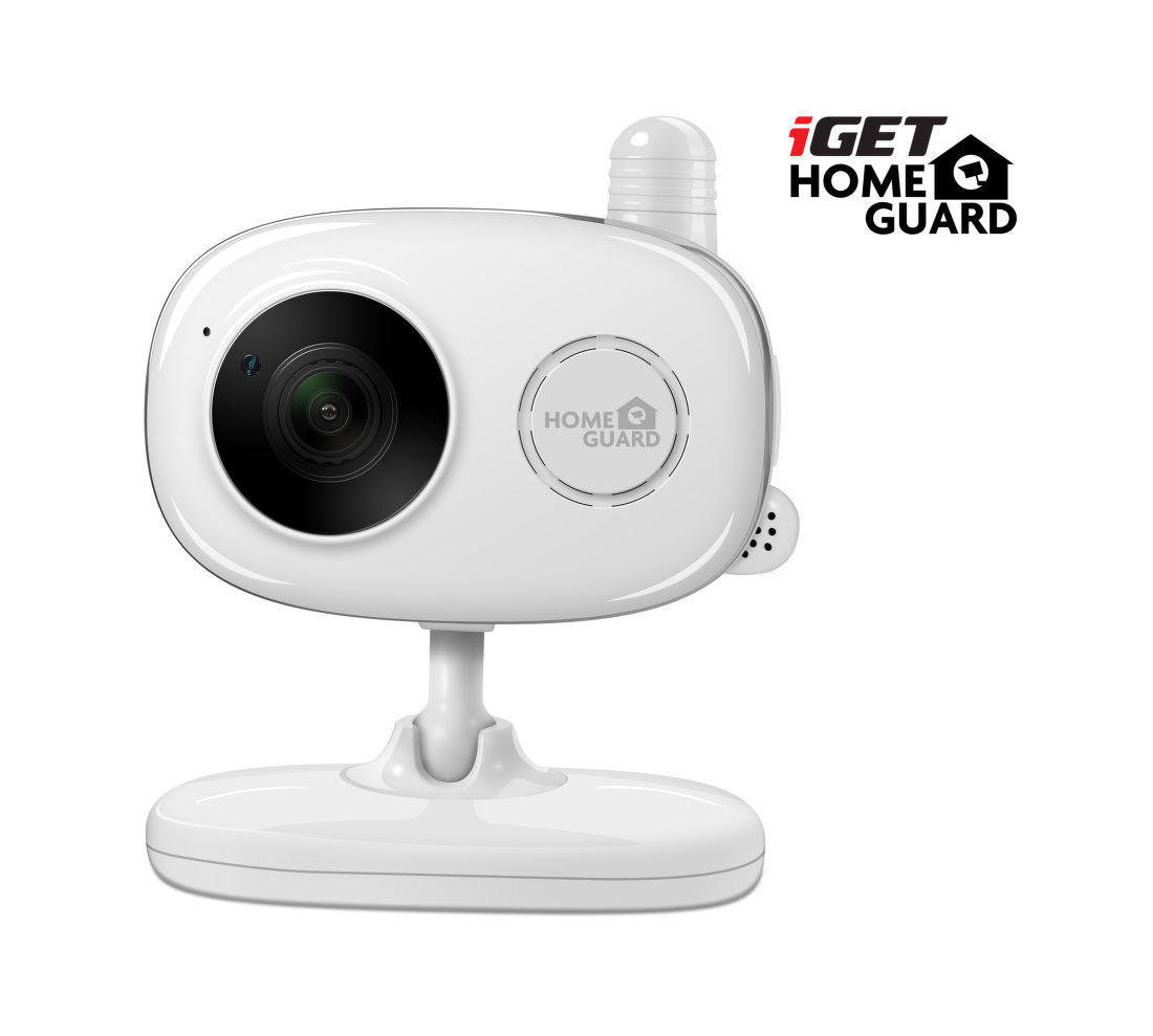 iGET HGWIP818 IP kamera