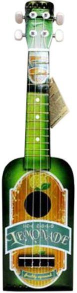 Romanza Ukulele Lemonade barevné ukulele