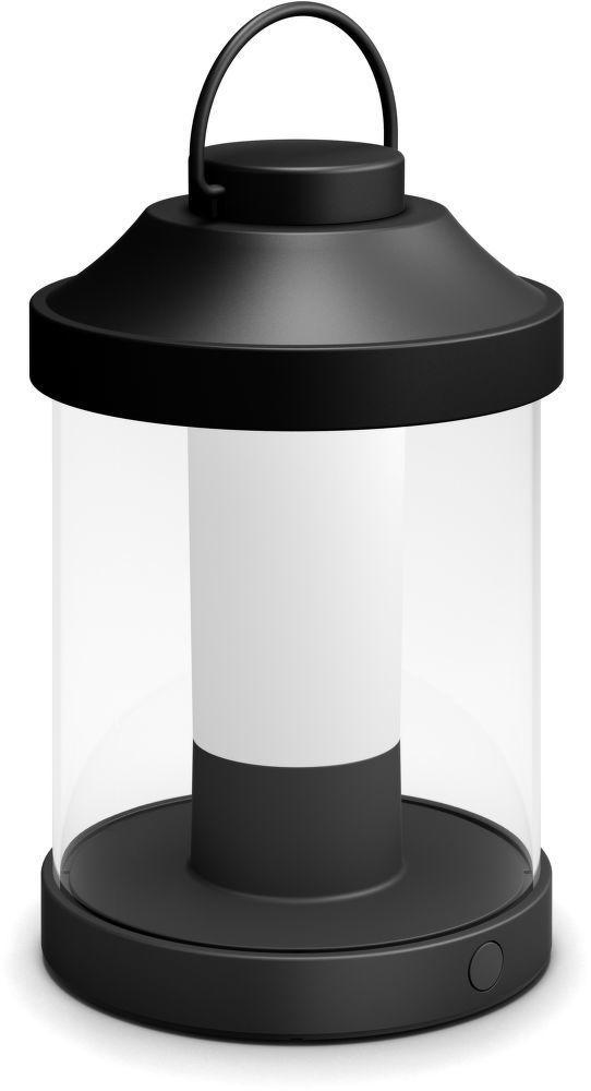 Philips Lighting Abelia černá