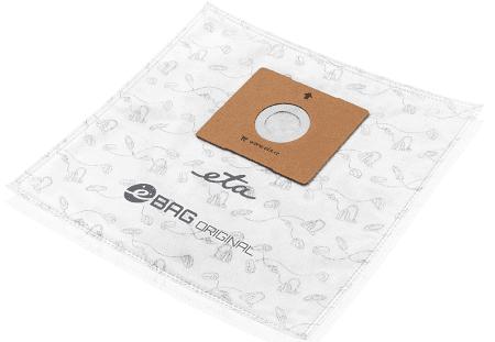 ETA eBAG 960068000 textilní sáčky do vysavačů