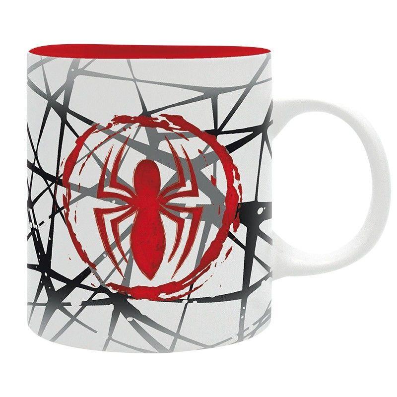 Magic Box Spiderman hrnek (320ml)