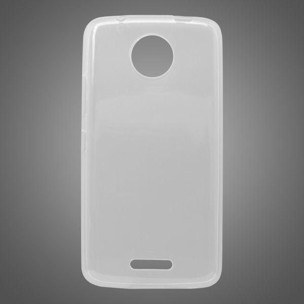 MOBILNET pouzdro pro Lenovo Moto C Plus (transparentní)