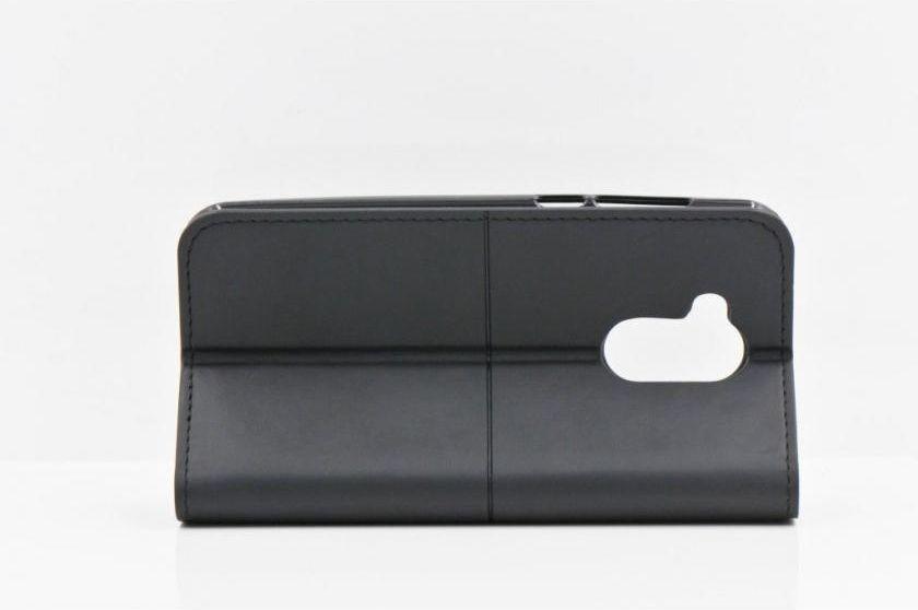 Winner Pouzdro Flipbook Line Huawei Honor 9 černá