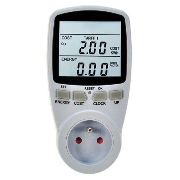 Solight DT25 měřič spotřeby