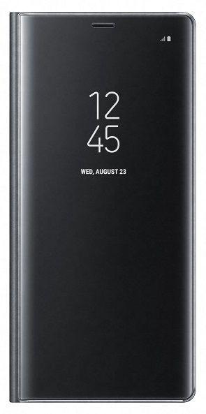 Samsung Clear View pro Galaxy Note8, černá