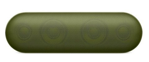 Beats Pill+ Neighbourhood Collection zelený
