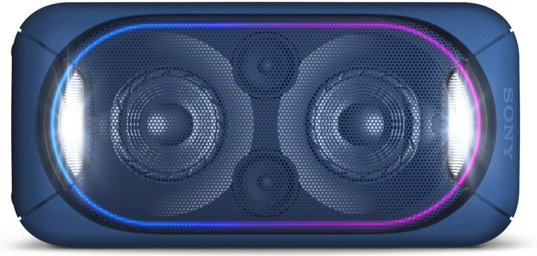 Sony GTKXB60L modrý