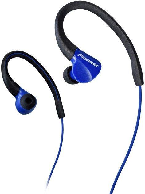 Pioneer SE-E3-L modré
